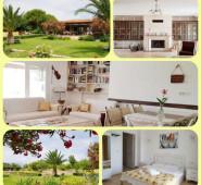 Özbek Çiftlik Evi