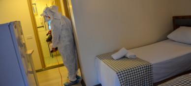 Ergül Motel Küçükkuyu