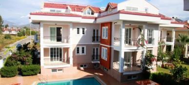 Noya Apartments