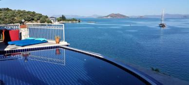 Ece Butik Hotel - Şövalye Adası