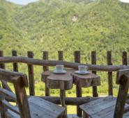 Seyr-i Cennet Dağ Evleri Otel