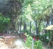 Wind Heaven Garden Butik Otel