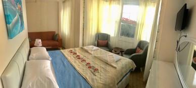 Min Otel Alaçatı