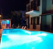 Arcadia Apart & Otel Dalyan