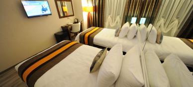 Yücel Hotel