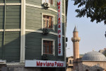 Mevlana Palace Otel Konya
