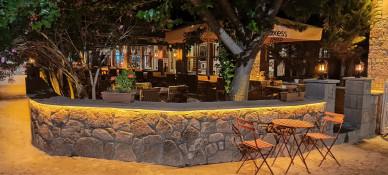 Assos Hunters Hotel