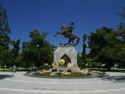 Samsun Atatürk Parkı