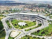 AŞTİ - Ankara Şehirlerarası Otobüs Terminali