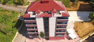Çaykent Suites Deluxe Hotel