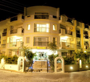 Club Karakaş Marmaris