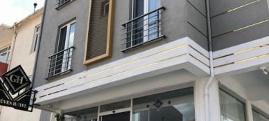 Çanakkale Güven Hotel