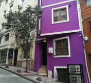 Centre Suites Taksim