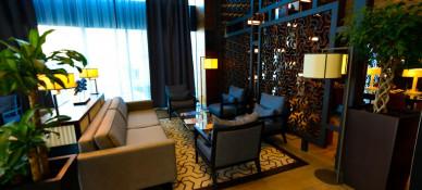 Golden Tulip İstanbul Bayrampaşa Hotel