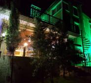 Villa Manço Hotel