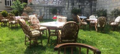 Mazlumcuoğlu Konak Oteli