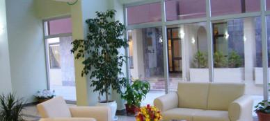 Şirin Villa Otel