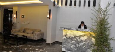 Gardenya Suite Hotel