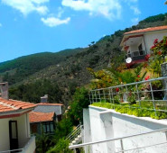 Altınoluk Villa