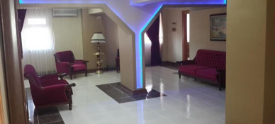 Airport House Hotel