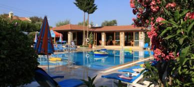 Ölüdeniz Görkem Hotel & Apartments