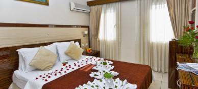 Tumay Hotel Bitez