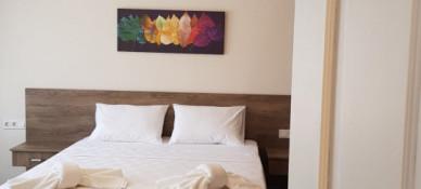 Amantes Cunda Butik Otel
