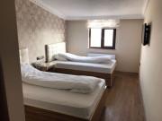 Hotel İpekyolu Kars