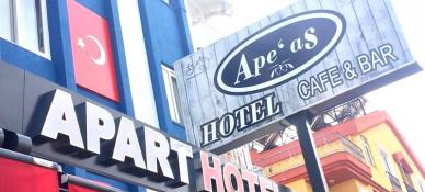 Apeas Hotel