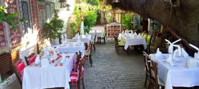 Deutschlaender Otel & Restaurant