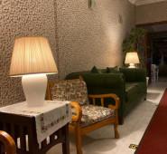 Karadede Otel