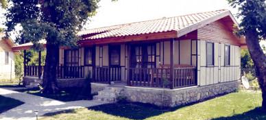 Kerpiç Evler