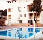 Anatolia Hotel Denizli