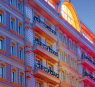 Marmaray Otel