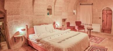 Mosaic Cave Hotel