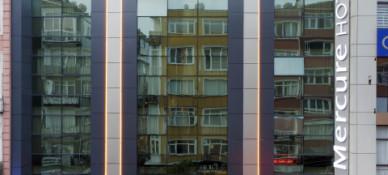 Mercure İstanbul Bakırköy Hotel