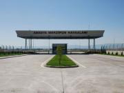 Amasya Merzifon Havalimanı