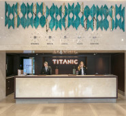 Titanic Downtown Beyoğlu