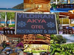 Yıldıran Akya Hotel Adrasan