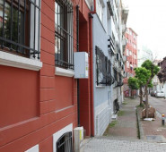Ataköy Rental Apartments