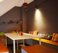 Eastwest Boutique Hostel