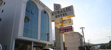 Kubaliç Hotel