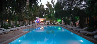 Okaliptus Hotel Bitez