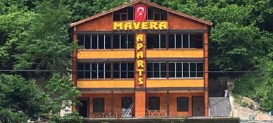 Mavera Apart Otel