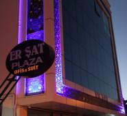 Er Şat Suite Otel