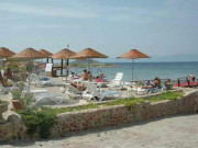 Engürü Sitesi Palmiye Beach