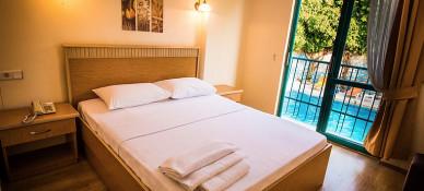 Levent Hotel