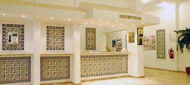 Twins Hotel Kiriş
