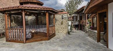 Kadılar Paşazade Konağı Butik Otel