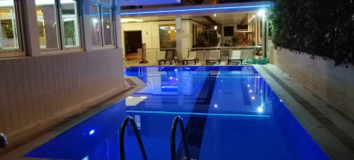 Akçahan Hotel Antalya